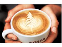 Assistant Manager / Barista Maestro - Experience Necessary