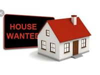 Looking for or is anyone selling a 2 bedroom house in Kirkintilloch area