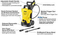 BRAND NEW NEVER USED! KARCHER Electric Pressure Washer