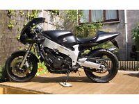 1989 FZR400 Yamaha Project Barn Find Import Not Suzuki Honda MV Kawasaki Cheap