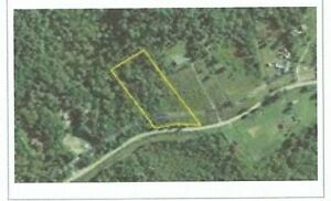 Land - Nice High Lot 2.07 Acres