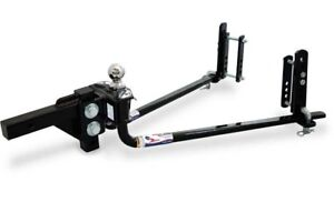Equalizer E2 weight distribution hitch