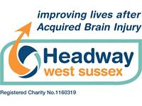 Peer support group for people living with an acquired brain injury, their families and carers.