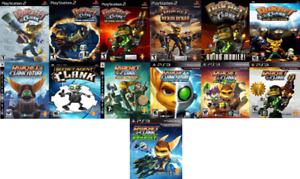 Looking for these ps3 games