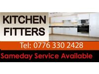 Kitchen Fitters / Flatpack Furniture Assembly/ Handyman/Joiner/Carpenter