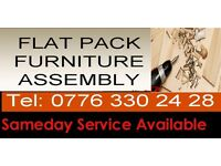 Flat Pack Furniture Assembly Service City Centre, Handyman, Furniture Fitters Solihull & Carpenters