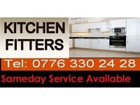 Kitchen Fitters / Kitchen Units/Cabinets Assembly Service (we assemble all types of kitchen units)