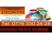 Painting and Decorating Services City Centre Handyman,Flatpack Furniture Assembly/Handyman/Carpenter