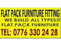 Flat Pack Furniture Assembly Services Birmingham, General Maintenance, Handyman, Carpenter, Joiner
