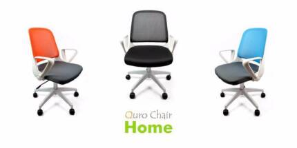 QURO Office Chair - Home: $99 now, was $165