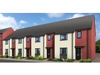 TO LET - New Build 3 Bed Terraced House off Ross Walk, Belgrave (LE4) Leicester