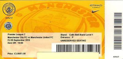 2016/17    Man City Reserves    v    Manchester United Reserves    PERFECT