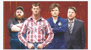 Letterkenny in Hamilton- First Ontario Concert Hall