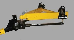 "Blue Ox ""Sway Pro"" 1000lb Weight Distributing Hitch"