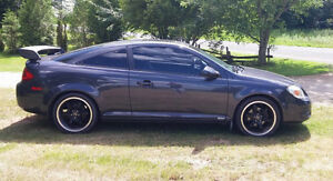 2009 Pontiac G5 for sale. Bought new in 2010. No accidents.