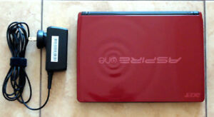 ACER ASPIRE ONE D257 10'1 NETBOOK (MINT) !