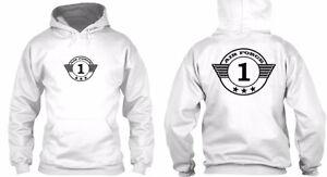 Hoodie Air Force 1