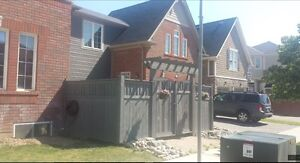 2 Bedroom Basement Apartment with Independent Separate entrance