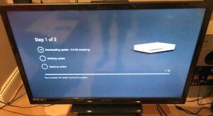 "Emerson 39"" LCD LED TV LF391EM4 hdmi 1080p"