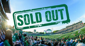 Roughrider Tickets for June 10th and the Sold Out July 1st Game