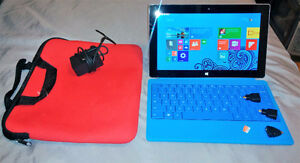 Microsoft Surface 2 (32 GB) tablet.