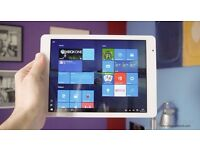 10 inch 3G tablet with Samsung 2K display 10inches 64Gigs of storage 4GB RAM plus HDMI! intel