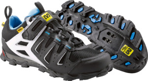Souliers Vélo de Montagne / Mountain Bike Shoes