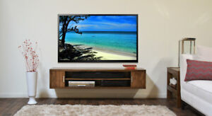 Tv wall mount installation just call for same day service 49.99