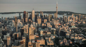 Looking To Purchase Redevelopment Property In Downtown Toronto