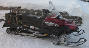 Skidoo Expedition 800cc