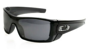 NEW Authentic OAKLEY Batwolf Sunglasses