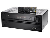Onkyo TX-NR626 AV amp in perfect condition with warranty