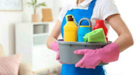 END OF TENANCY CLEANING/OVEN/AFTER BUILDERS/DOMESTIC CLEANING SERVICE/