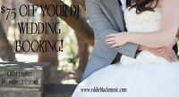 1st CHOICE WEDDING DJ - SAVE ON BOOKINGS!!
