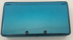 Nintendo 3DS - Teal