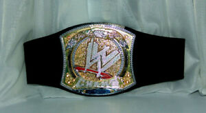 Kids Electronic Spinner WWE Championship Wrestling Belt