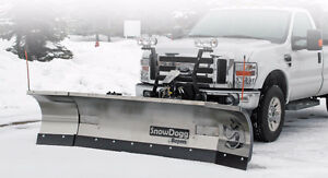 Snowdogg Snowplows for Sale - Financing available for Snow Plows Kitchener / Waterloo Kitchener Area image 4