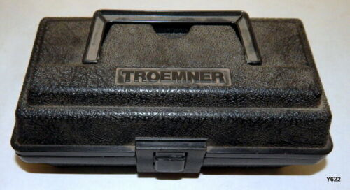 Troemner 5 Lb Class F Calibration Test Weight w/ Case