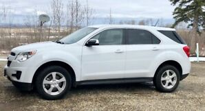 2015 Chev Equinox...PRICE REDUCED...Low KM...Clean