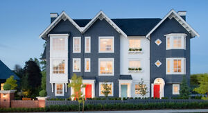 BRAND NEW TOWNHOME - YORK - BY MOSAIC - LANGLEY