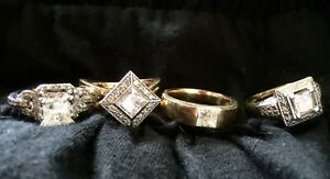 Jewellery liquidation