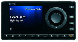 XM XDNX1V1 Onyx Dock-and-Play Radio