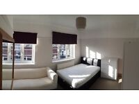 Large double room at Brixton.