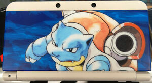 "20th Anniversary ""New"" 3DS For Sale"