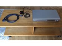 SONY DVD player - FULLY WORKING - with Scart cable