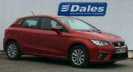 image for 2017 SEAT Ibiza 1.0 TSI 95 SE 5dr Hatchback Petrol Manual