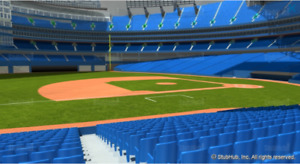 2-4 Toronto Blue Jays Tickets - S128 + S129 *aisle* (All Games)