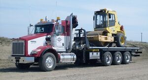 Equipment Transport / Picker Service