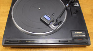 Pioneer PL 670 Turntable - Fully Automatic - Direct Drive