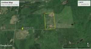 67 acres country property
